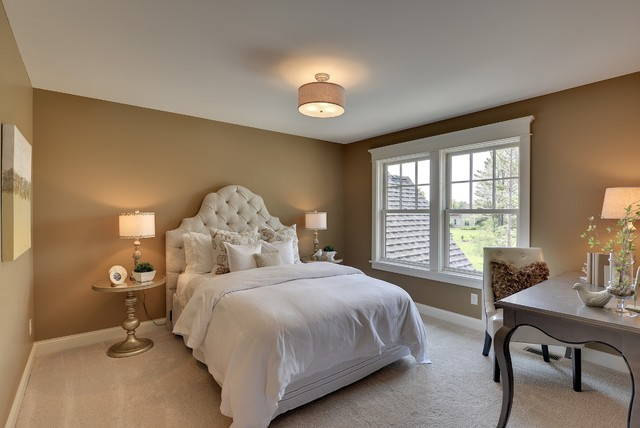 Bedroom Designs 12 X 12 2013 luxury home-inver grove heights - traditional - bedroom
