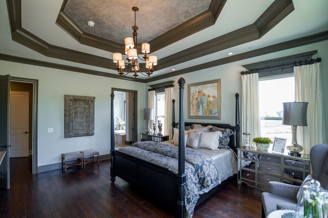 2013 st jude dream home nashville transitional bedroom for Accents salon bentonville ar