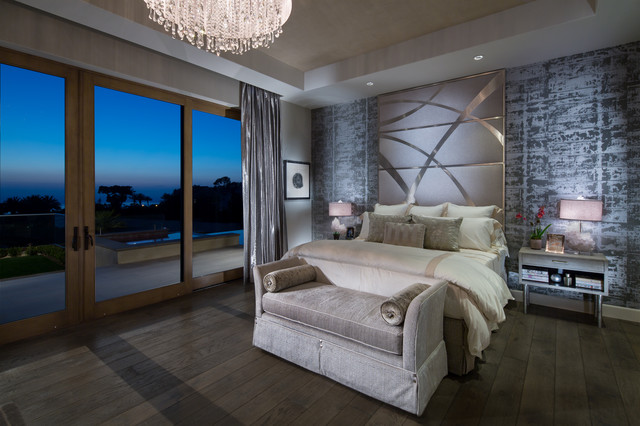 2014 Philharmonic House of Design modern-bedroom