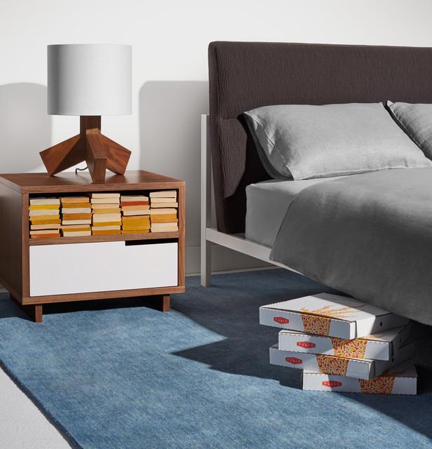 2015 Blu Dot Modern Spring Furniture Catalog Modern Bedroom Minneapolis By Blu Dot