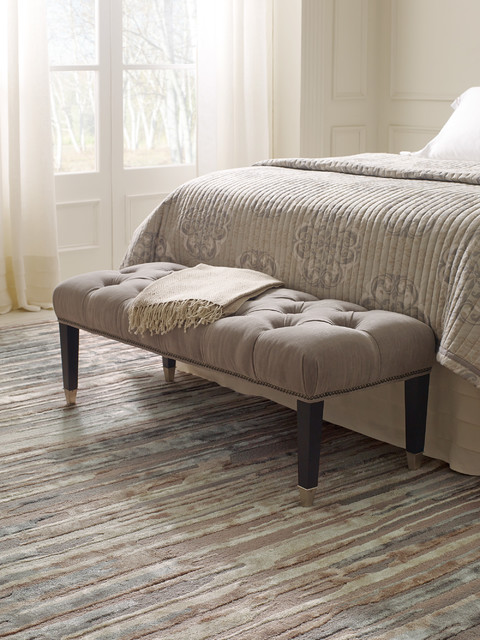 collection bianca bench modern bedroom boston by company c