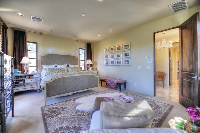 20717 N 101st St mediterranean-bedroom