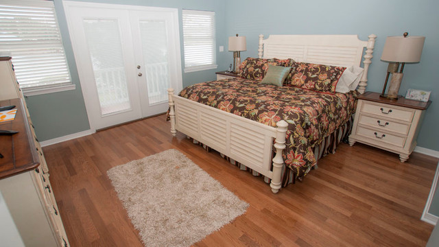 2075 Olde Town, Sandestin traditional-bedroom