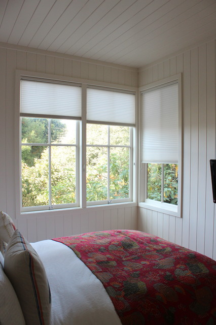 21st Street traditional-bedroom