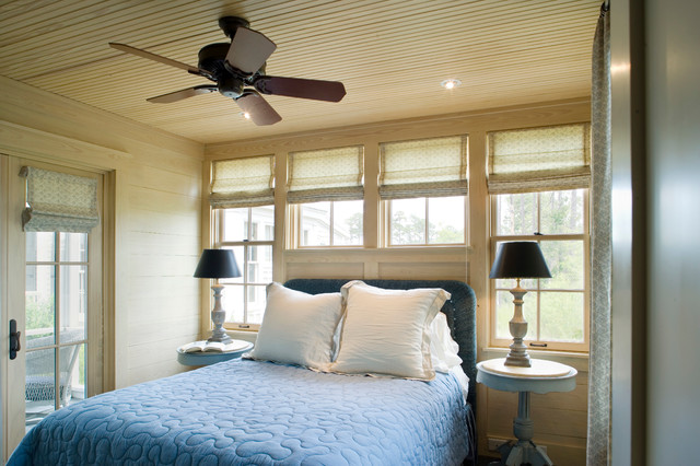 230 Red Hill Road traditional-bedroom