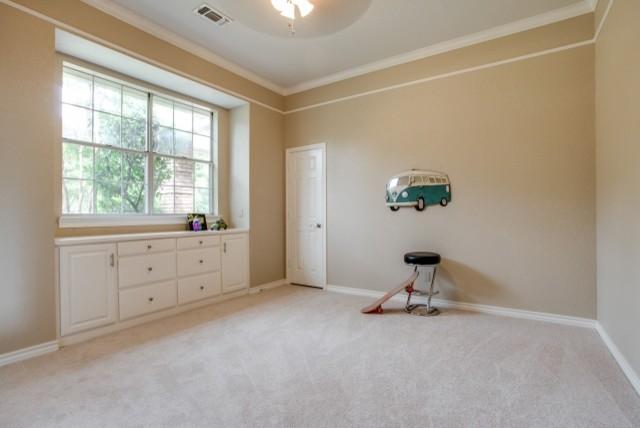 2312 Stonegate, Denton Texas traditional-bedroom