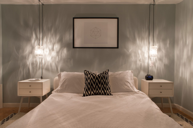 24th Street Residence - Contemporaneo - Camera da Letto - new york - di Kate ...