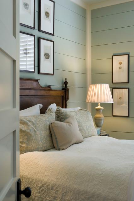 27 Aiken Street beach-style-bedroom