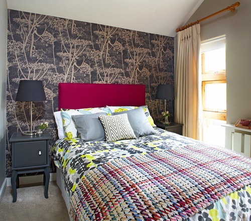 11 stylish irish rooms for Irish bedroom designs