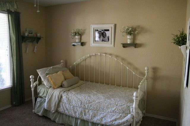 traditional bedroom by 320 Sycamore