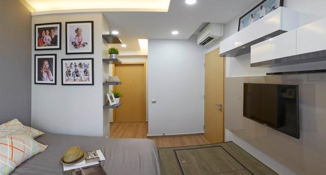 34 Segar Rd, Blossom Residences contemporary-bedroom