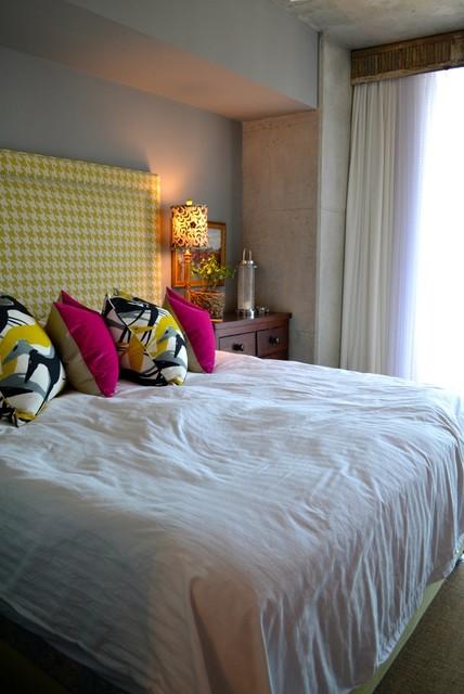 360 condos bedroom redesign for Redesign bedroom