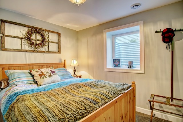 4171 webster ave st louis park mn rustic bedroom for Rustic home decor park rapids mn