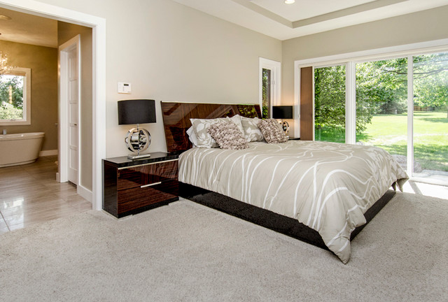 45th Court contemporary-bedroom