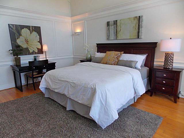 4804 La Villa Marina #H, Marina del Rey traditional-bedroom