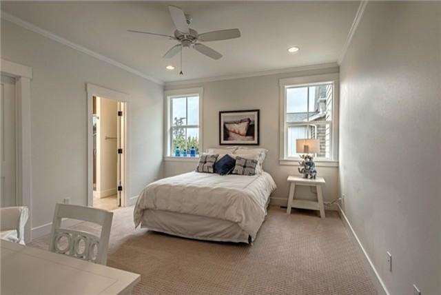 4903 Schooner Dr beach-style-bedroom