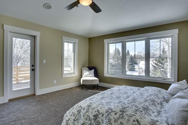 5028 zenith ave s minneapolis traditional bedroom for Zenith garden rooms