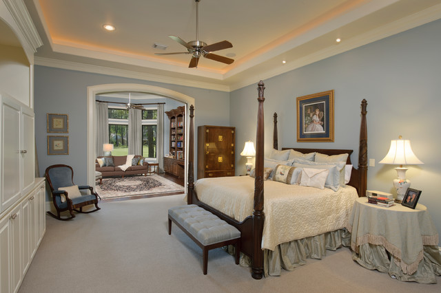 6238 traditional-bedroom