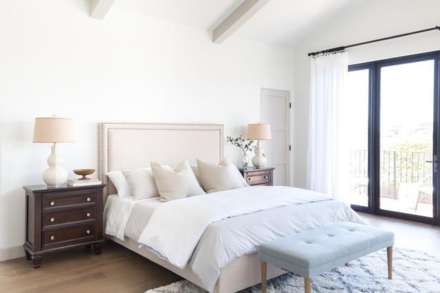 8211 Mediterranean Bedroom