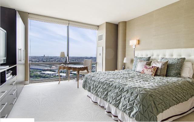 860 w blackhawk unit 2603 for Chicago blackhawk bedroom ideas