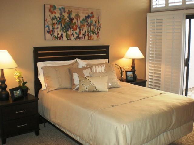 8686 Merced Circle 1010B Huntington Beach transitional-bedroom