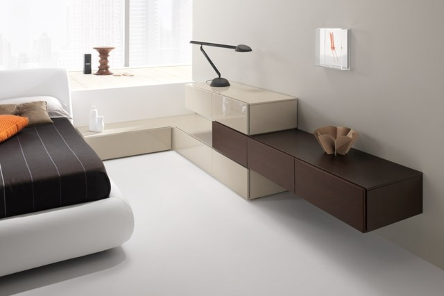 877-777-3771 New York NYC Modern Bedroom Design by Spar, Italy ...