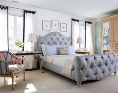 A Designer's Home traditional-bedroom
