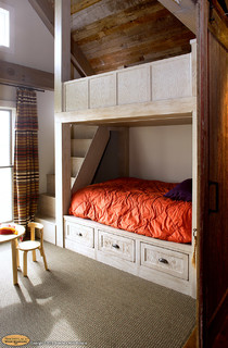 A Hunter S Haven Rustic Bedroom Other By Carissa