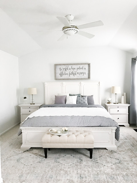 Fine A Light Airy Master Bedroom Shabby Chic Style Bedroom Download Free Architecture Designs Scobabritishbridgeorg