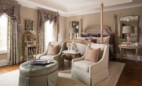Bedroom By Dallas Design Group, Interiors