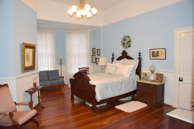 Abbeville SC Homes for Sale - Victorian - Bedroom - Other - by Premier ...