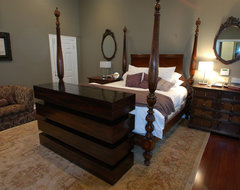 Accord traditional-bedroom