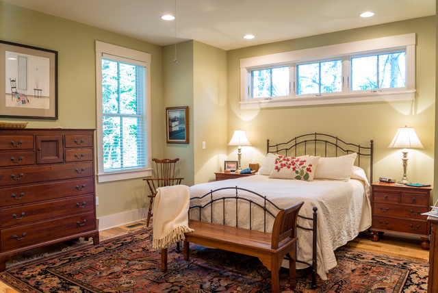 bob timberlake bedroom furniture. Farmhouse bedroom idea in Other with green walls Bob Timberlake  Houzz