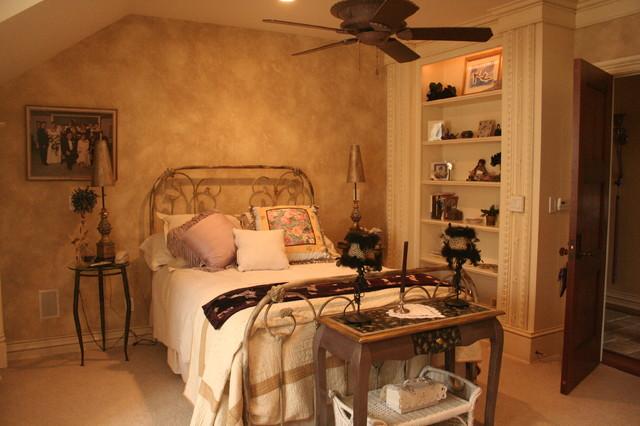 Ada residence for Ada bedroom