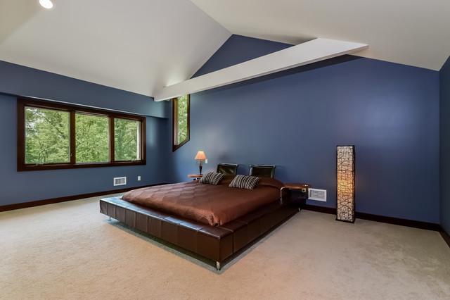 Ada residence modern renovation for Ada bedroom