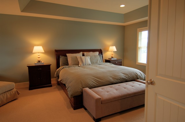 ada residence transitional bedroom grand rapids by