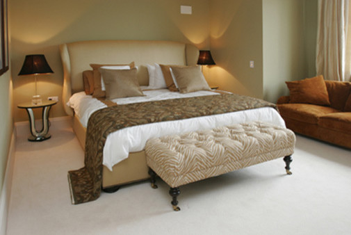 Adare Manor Hotel 2, Limerick traditional-bedroom