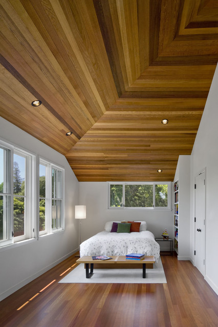 Vaulted Ceiling – Cathedral Ceiling Bedroom