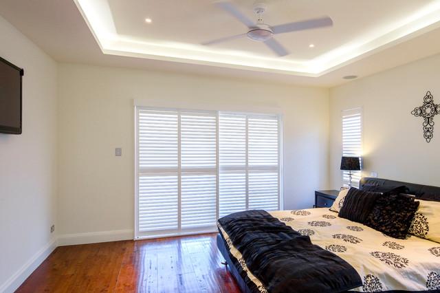 Adelaide - South Australia modern-bedroom