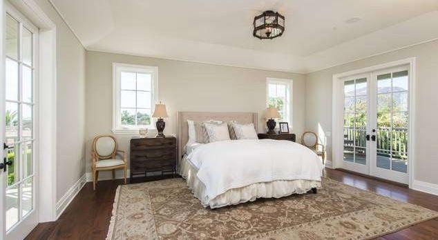 Aderno Residence bedroom