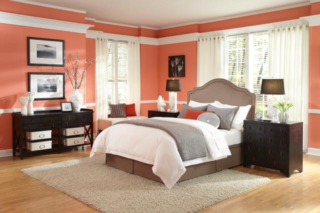 Adjustable Mattress Foundation Bedroom