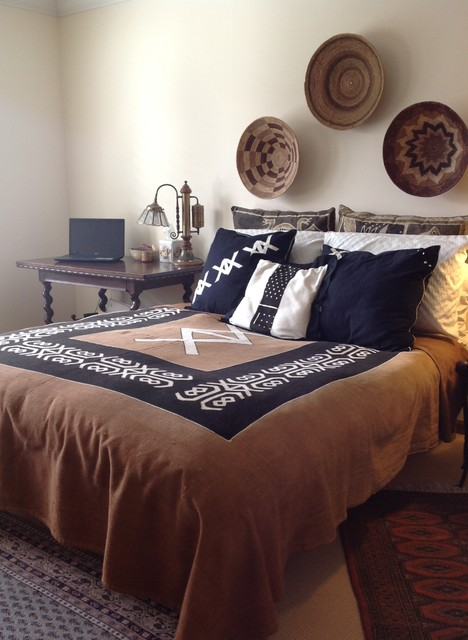 African themed bedroom eclectic bedroom other by for African themed bedroom ideas