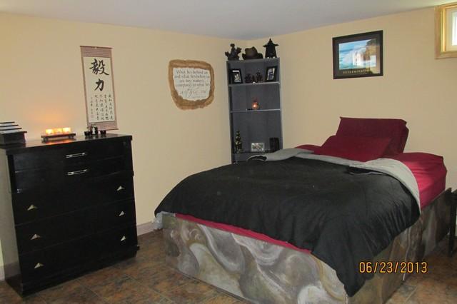 AFTER industrial-bedroom