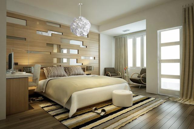 Akari Lanterns contemporary bedroom. Akari Lanterns   Contemporary   Bedroom   Phoenix   by Akari Lanterns