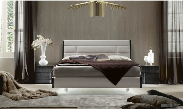 Beautiful ALF Italia Mirage Bedroom Contemporary Bedroom