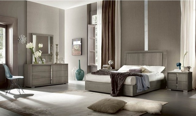 Perfect ALF Italia Tivoli Bedroom Contemporary Bedroom