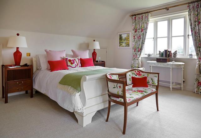 Ali hamilton interiors traditional bedroom south for Rooms interior design hamilton