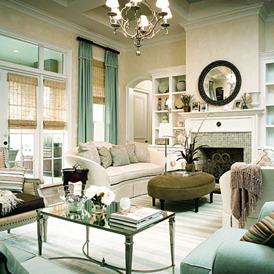 All Things Southern traditional-bedroom