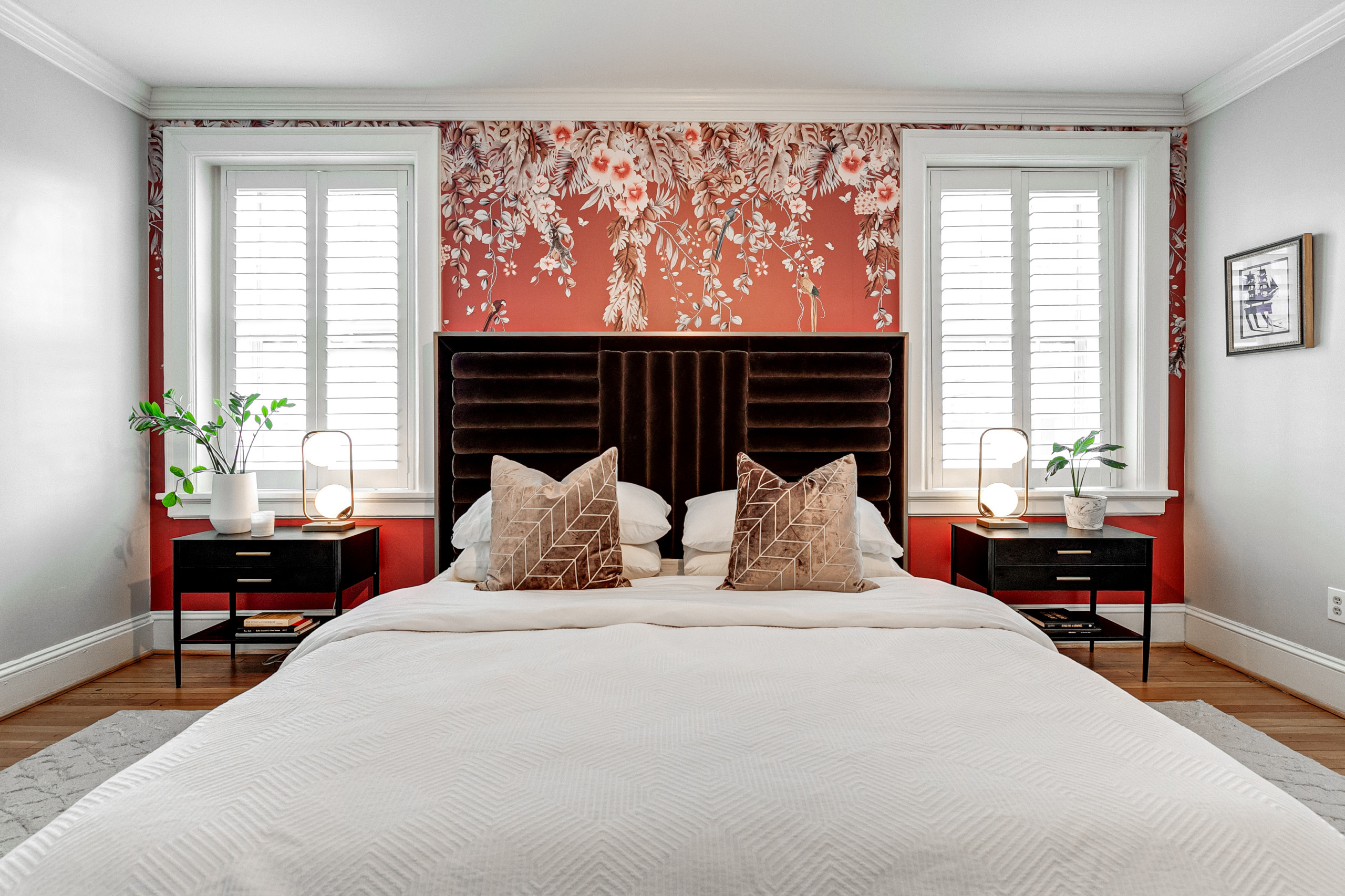 75 Beautiful Bedroom Pictures Ideas January 2021 Houzz