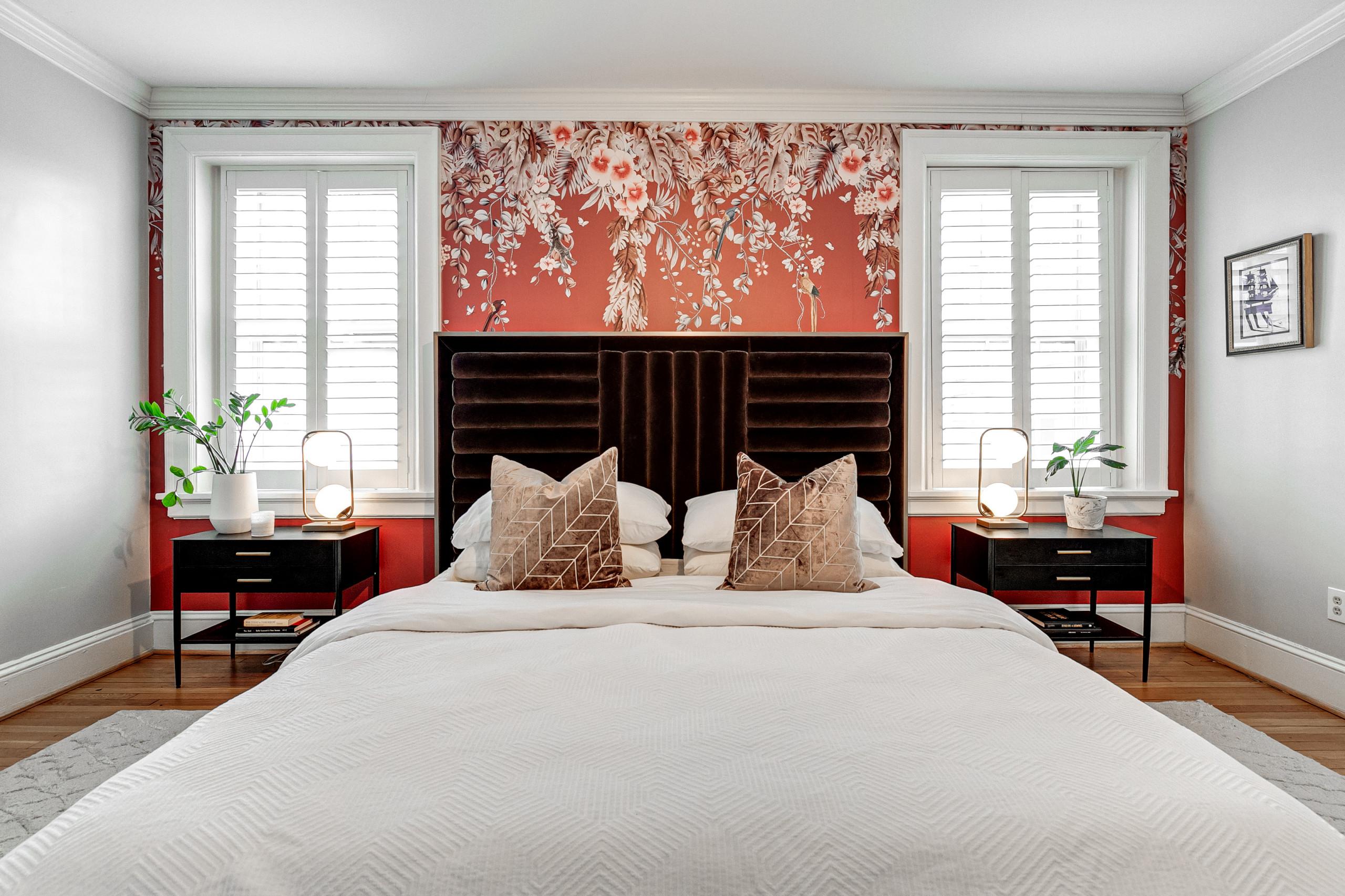 75 Beautiful Bedroom Pictures Ideas September 2020 Houzz
